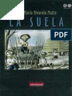 LA SUELA - JOSE MARIA RIVAROLA MATTO - ANO 2001 - PARAGUAY - PORTALGUARANI