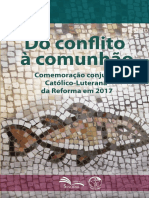 Dtpw-from Conflict to Communion Pt