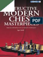 Stohl, Igor - Instructive Modern Chess Masterpieces.pdf