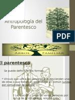 Presentacion Elparentesco 111221232449 Phpapp01