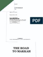 Road to Makkah-Muhammad Asad