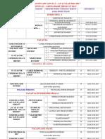 Planificare Anuala Grupa Mare 2016-2017