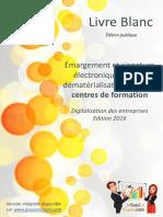 Livre Blanc - JeSuisEnCours - Emargement Et Signature Électronique Pour La Dématérialisation Dan