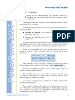 Manual PowerPoint2007 Lec07