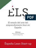Estado Del Arte Del Emprendimiento España