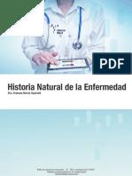 Historia Natural de La Enfermedad(1)