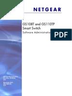 Software Administration Manual