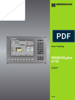 4110 Operator Manual