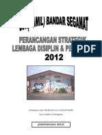 Jk Lembaga Disiplin Bandar Segamat