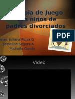 terapia juego divorcio.pptx