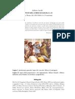 A.acerbi_Appunti Del Corso Di Logica 2015-2016