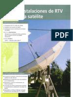 06-Instalaciones de RTV via Satelite