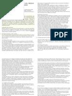 Características Físicas Del Medio Geográfico Peruano
