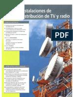 05-Instalaciones de Distribucion de TV y Radio