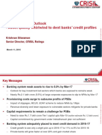 India Outlook Banking Sector