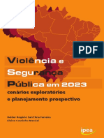 151211 Livro Violencia Seguranca