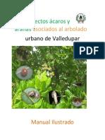 Manual Insectos y Acaros Valledupar