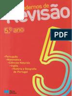 Caderno de Revisões CN5