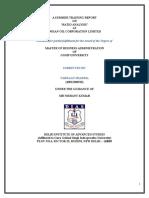 Ratio Analysis -Finance (2)