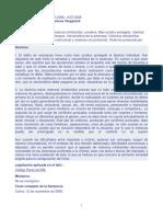 VIF. Amenazas en Contexto de Violencia Intrafamiliar. 12.11.08.