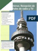 04-Antenas Recepcion de Señales de Radio y TV