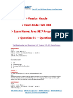 309798356-2016-New-1Z0-803-Exam-Dumps-For-Free-VCE-and-PDF-61-90.pdf