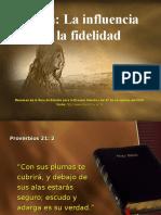 09 04t2010 Rizpa Influencia Fidelidad