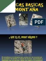 Tecnicas Basicas de Montana