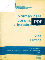 NORMA SCT CONSTRUCCIÓN