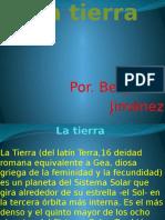 La tierra.pptx