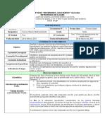 ESTRATEGIAS DE CIENCIAS UNIDAD 3  DE SEXTO GRADO.doc