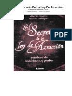 El Secreto La Ley de Atraccion