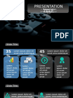 Powerpoint.sage Fox.com Game Controller PowerPoint Template Free 222