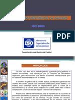10 Introducción ISO 9000