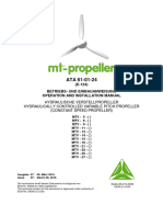 Mt Propeller_operation and Installation Manual_e-124