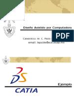 Clase CAD 023