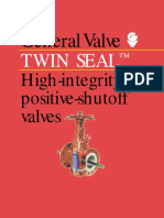 General Twin Seal Brochure