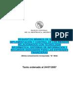 B9042 - Requisitos Minmos de Gestion de Riesgos de TI y Recursos Asociados