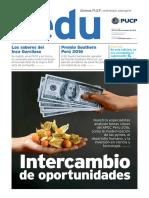 PuntoEdu Año 12, número 394 (2016)