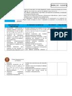 Planificacion Matematica 8° 1