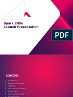 Spark 245e Launch Presentation_2