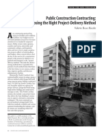 01-Public Constr Contracting - Choosing the right Delivery Method.pdf
