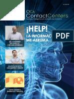 Revista ContactCenters 81