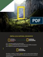 National Geographic - vysvetlenie zmien