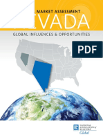 Local Market Assessment Case Studies Nevada 11-14-2016