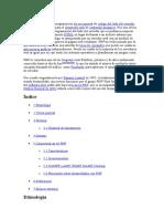 PHP Es Un Lenguaje de Programación de Uso General de Código Del Lado Del Servidor Originalmente Diseñado Para El Desarrollo Web de Contenido Dinámico