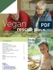 Catering guide for older vegans