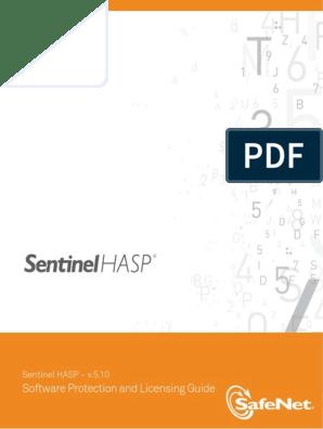 HASP Guide pdf