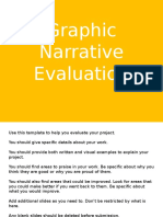 Digital Graphics Evaluation Pro Forma.2