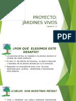 proyectomejoradojardines-131026111616-phpapp01